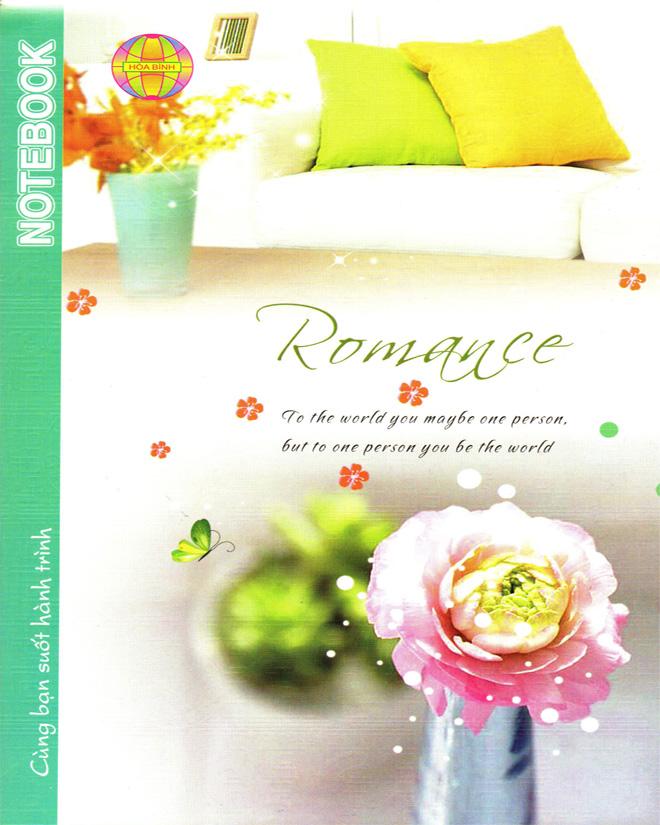 Tập hoà bình sinh viên 200 trang in
