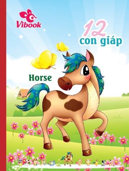 Tập ViBook Sinh Viên 200 trang 12 con giáp oly