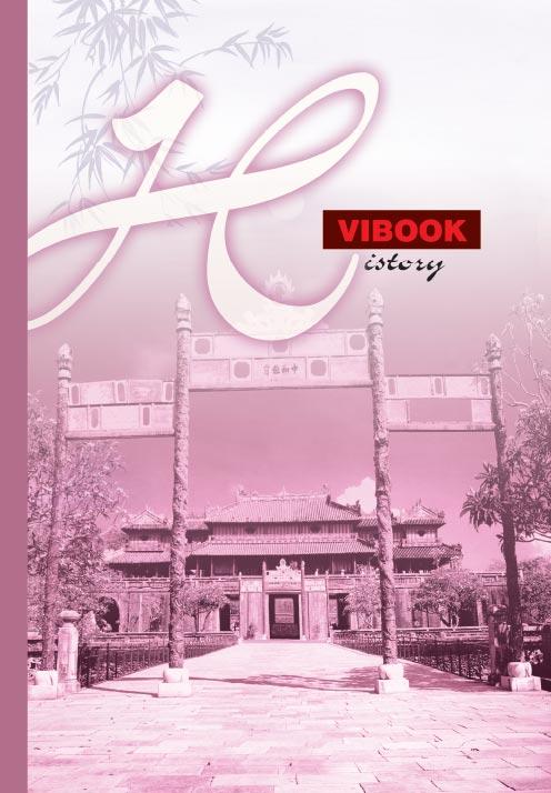 Tập ViBook Sinh Viên History 120 trang