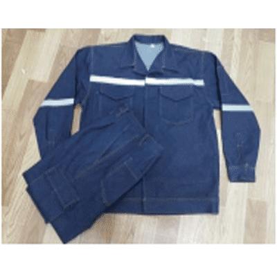 Quần áo Jean thợ hàn DPCN-18326