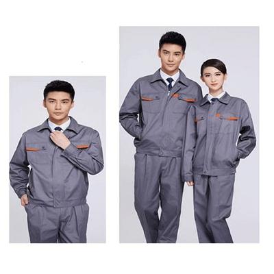 Quần áo công nhân cơ khí CNCK-17288