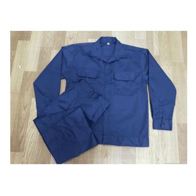 Quần áo BHLD vải si DPCN-18355