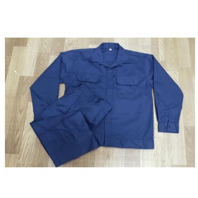 Quần áo BHLD kaki sớ nhuyễn DPCN-18346
