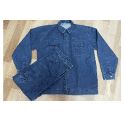Quần áo Jean wash mềm 140Z DPCN-18334