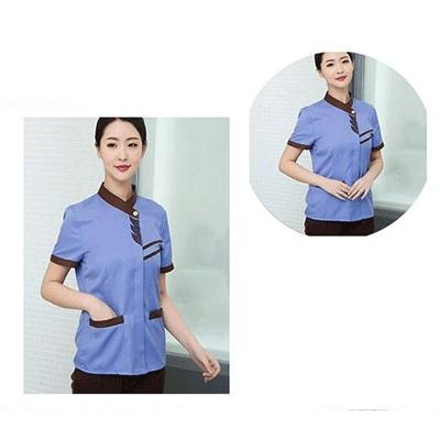 Quần áo công nhân vệ sinh công nghiệp VSCN-17432