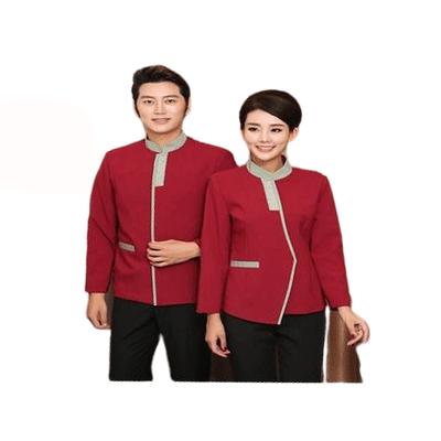 Quần áo công nhân vệ sinh công nghiệp VSCN-17426