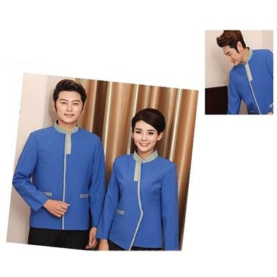 Quần áo công nhân vệ sinh công nghiệp VSCN-17424
