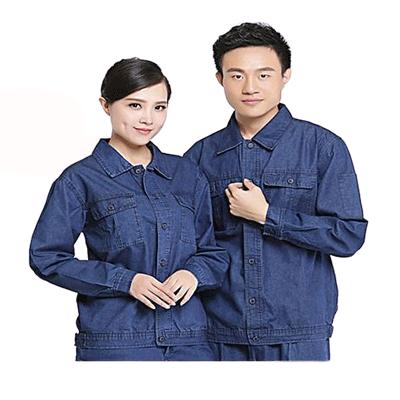 Quần áo công nhân điện lực CNDL-17372