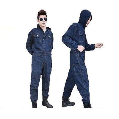 Quần áo công nhân điện lực CNDL-17360