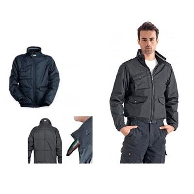 Quần áo công nhân cơ khí CNCK-17336