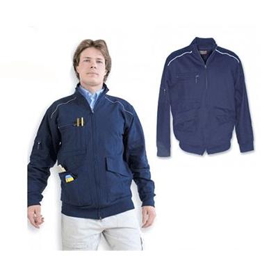 Quần áo công nhân cơ khí CNCK-17334