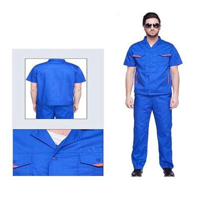 Quần áo công nhân cơ khí CNCK-17330