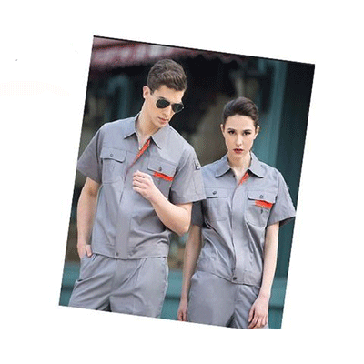 Quần áo công nhân cơ khí CNCK-17322