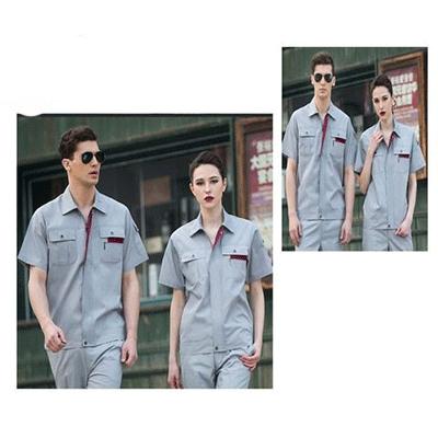 Quần áo công nhân cơ khí CNCK-17320
