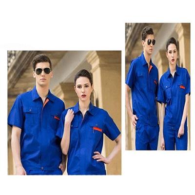 Quần áo công nhân cơ khí CNCK-17318