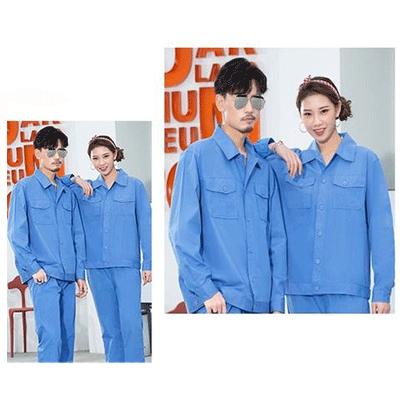 Quần áo công nhân cơ khí CNCK-17316