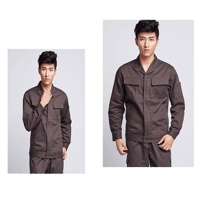 Quần áo công nhân cơ khí CNCK-17312
