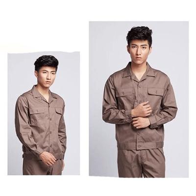 Quần áo công nhân cơ khí CNCK-17310