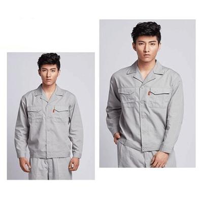 Quần áo công nhân cơ khí CNCK-17308