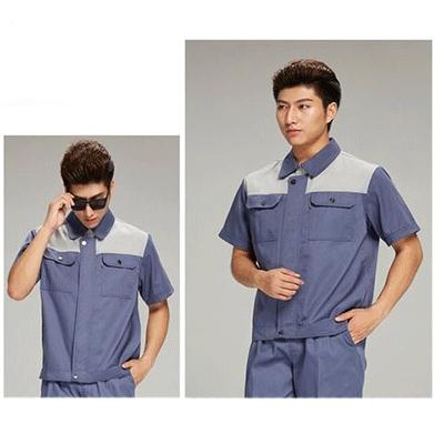 Quần áo công nhân cơ khí CNCK-17306