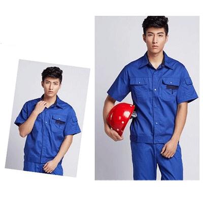 Quần áo công nhân cơ khí CNCK-17300