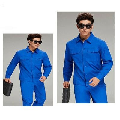 Quần áo công nhân cơ khí CNCK-17296