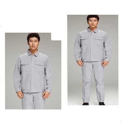 Quần áo công nhân cơ khí CNCK-17292
