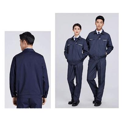 Quần áo công nhân cơ khí CNCK-17290
