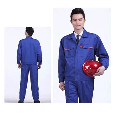 Quần áo công nhân cơ khí CNCK-17284