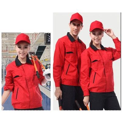 Quần áo công nhân cơ khí CNCK-17280