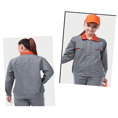 Quần áo công nhân cơ khí CNCK-17278
