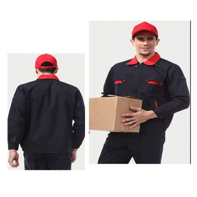 Quần áo công nhân cơ khí CNCK-17276