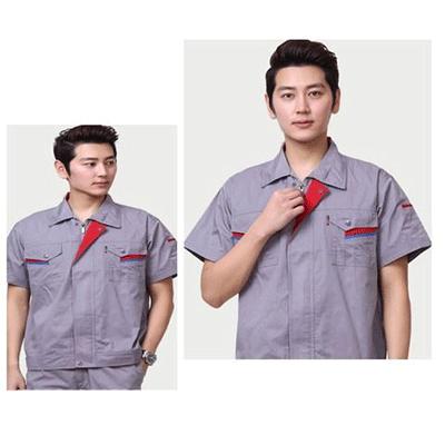 Quần áo công nhân cơ khí CNCK-17274