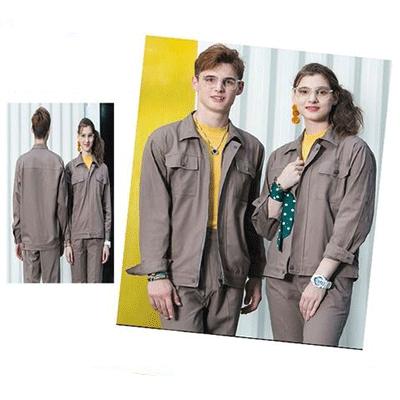 Quần áo công nhân xây dựng CNXD-17244