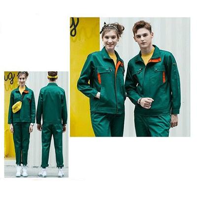 Quần áo công nhân xây dựng CNXD-17242