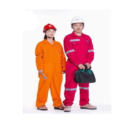 Quần áo công nhân dầu khí CNDK-17236