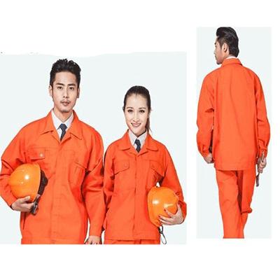 Quần áo công nhân dầu khí CNDK-17234