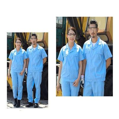 Quần áo công nhân dầu khí CNDK-17230