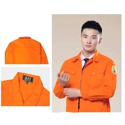 Quần áo công nhân dầu khí CNDK-17228