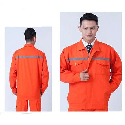 Quần áo công nhân dầu khí CNDK-17226