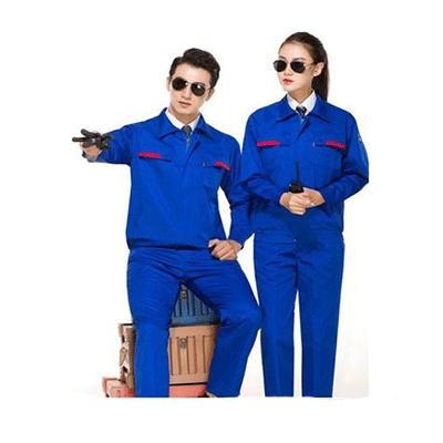 Quần áo công nhân dầu khí CNDK-17224