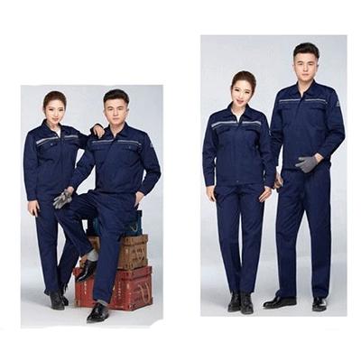 Quần áo công nhân dầu khí CNDK-17221