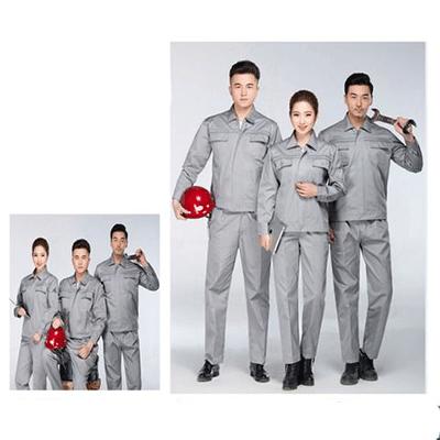 Quần áo công nhân dầu khí CNDK-17219