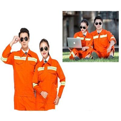 Quần áo công nhân dầu khí CNDK-17217