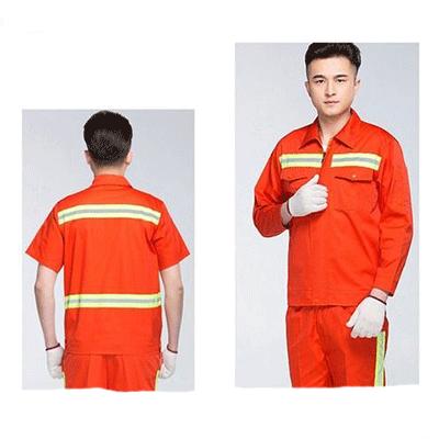 Quần áo công nhân dầu khí CNDK-17215
