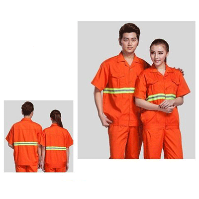 Quần áo công nhân dầu khí CNDK-17213