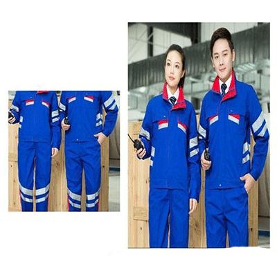 Quần áo công nhân dầu khí CNDK-17209