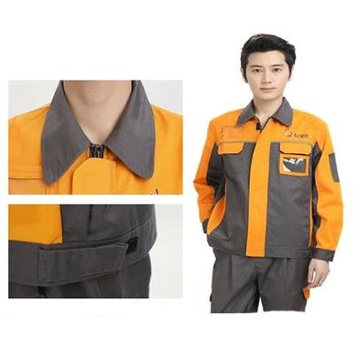 Quần áo công nhân dầu khí CNDK-17203