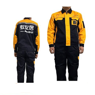 Quần áo công nhân dầu khí CNDK-17201