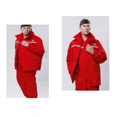 Quần áo công nhân dầu khí CNDK-17193